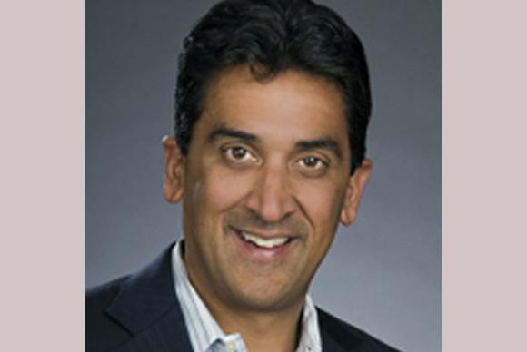 Michael J. Kamdar, MBA
