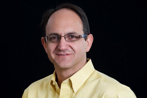 Jeffrey G. Black