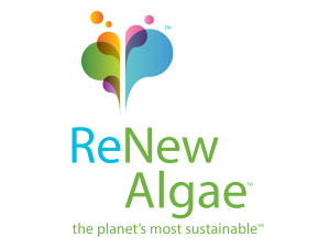 renew algae logo