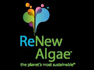 renew algae logo