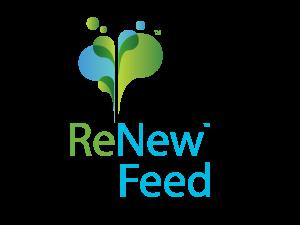 renew feed logo